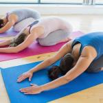 Free Yoga Classes for UVA Employees