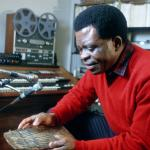 Spring 2020: African Electronic Music — MUSI 4523