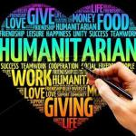 Fall 2017 : Advanced Policy & Practice in Humanitarian Assistance: The Good News - PPOL 5200