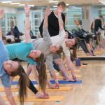 4-Session Intro to Ashtanga Yoga Workshop F2019 - Sessions I & II